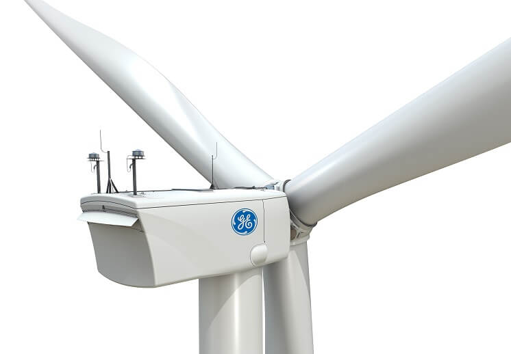 ge-wind GE Scores Big Wind Contract After Spanish Auction