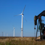 Rattlesnake Wind Project Begins Construction In Texas