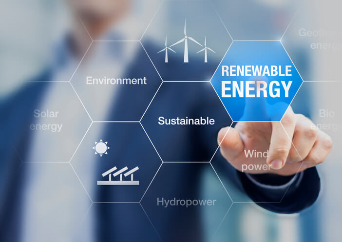 iStock-525741278 MAKE: Record-Low Prices For Renewables Indicate Global Cost-Competitiveness