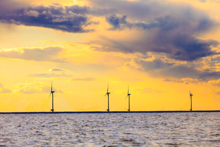 Maryland regulators greenlight two major offshore wind projects