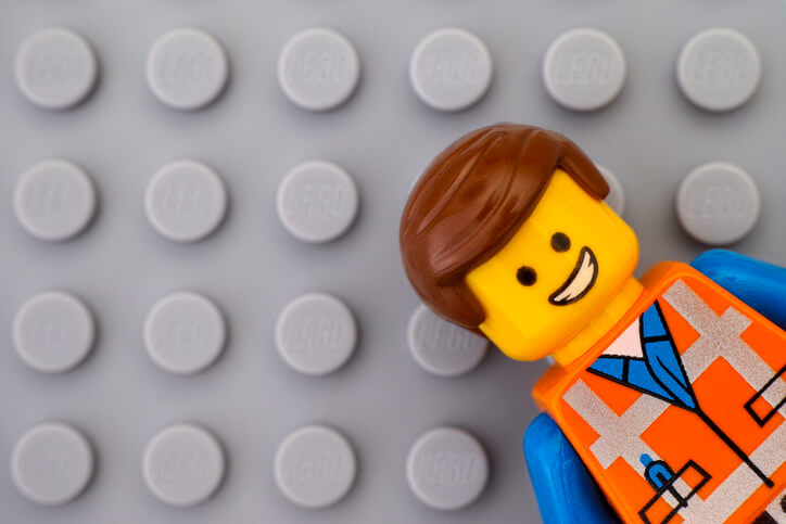 lego Offshore Wind Investor LEGO Shatters 100% Renewables Goal