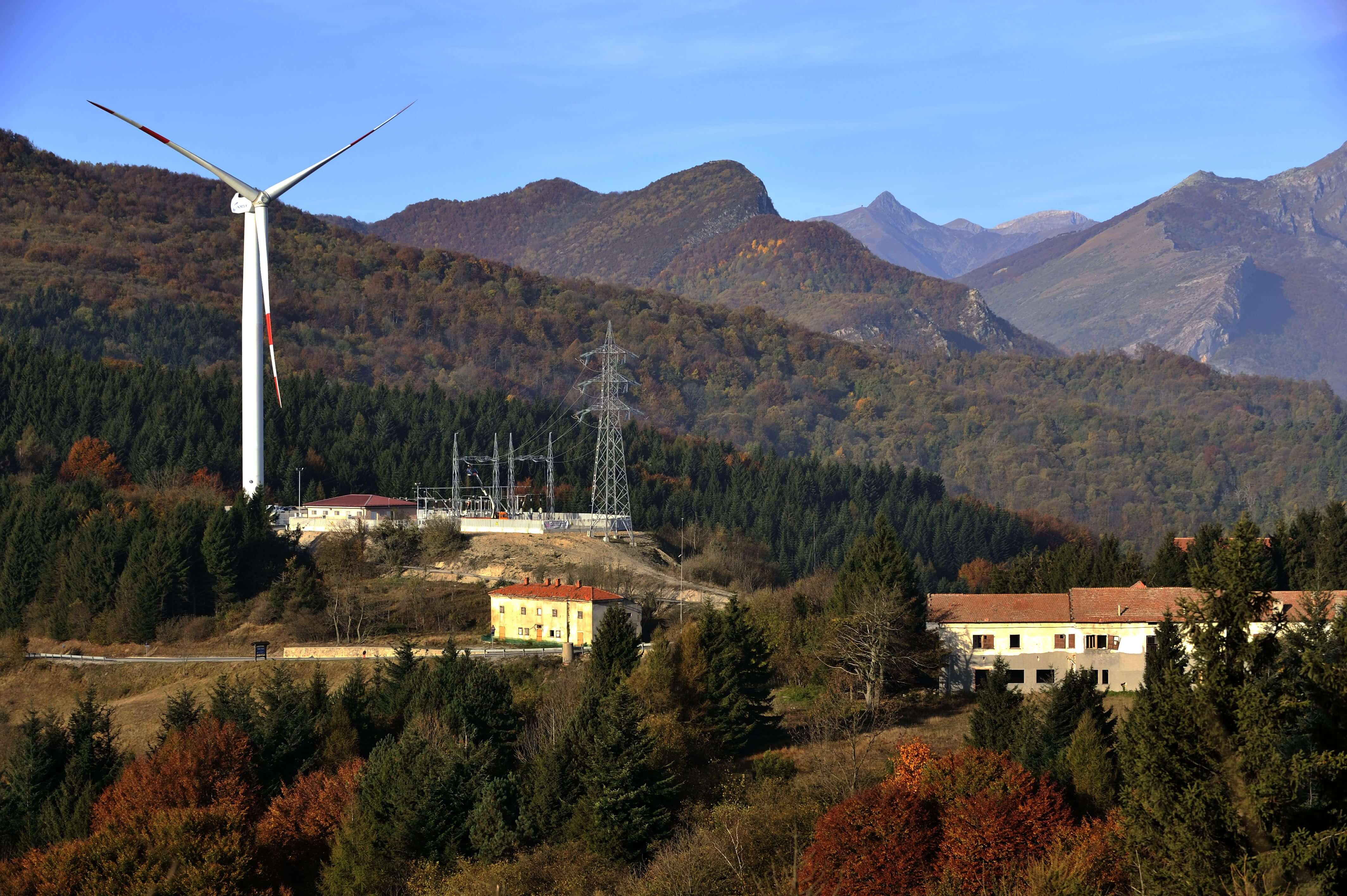 nordex-turbines Nordex To Boost Performance Of Italian Wind Farms