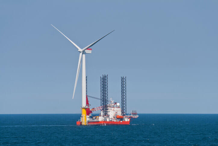 offshore-wind-1 Joint Industry Project To Improve Site Assessment Of Offshore Wind Farms