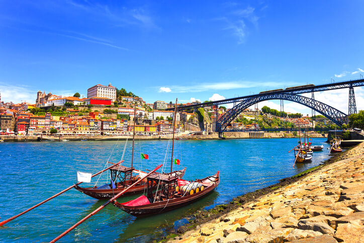porto-portugal Vestas Goes With Portugal For Newest R&D Center