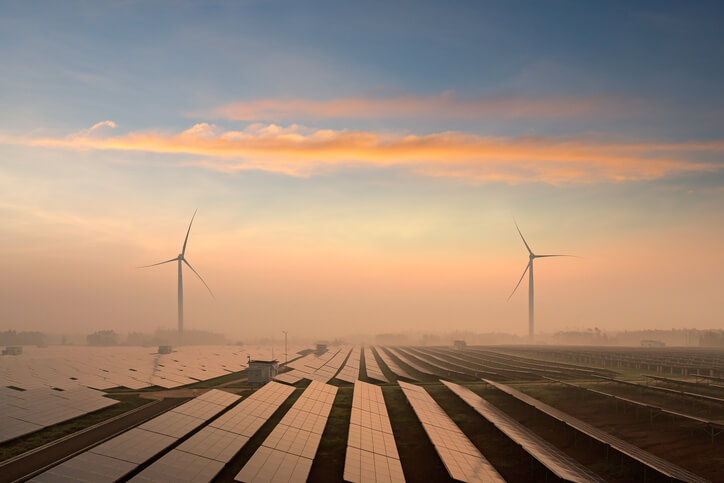 renewable-energy The Role of Wholesale Power Markets in Helping States Achieve Decarbonization
