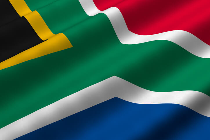 south-africa 111 MW Enel Wind Farm Joins South African Grid