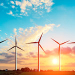 American Wind Industry Boasts Strongest Start In Years