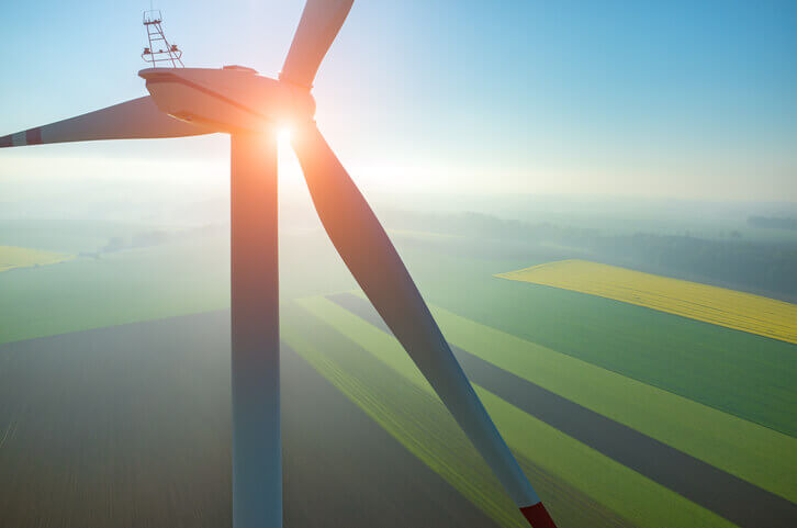 wind-power Hefty U.S. Wind Portfolio Scooped Up By Global Investor