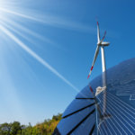 Wind And Solar Contribute Over Half Of New U.S. Capacity In Q1