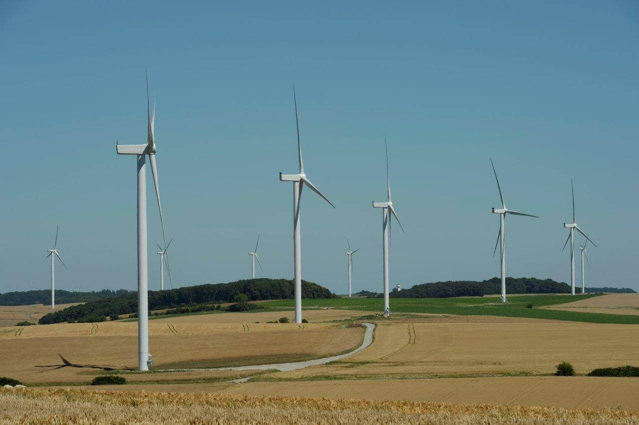 France Nordex's N131/3000 Wind Turbine Making French Debut