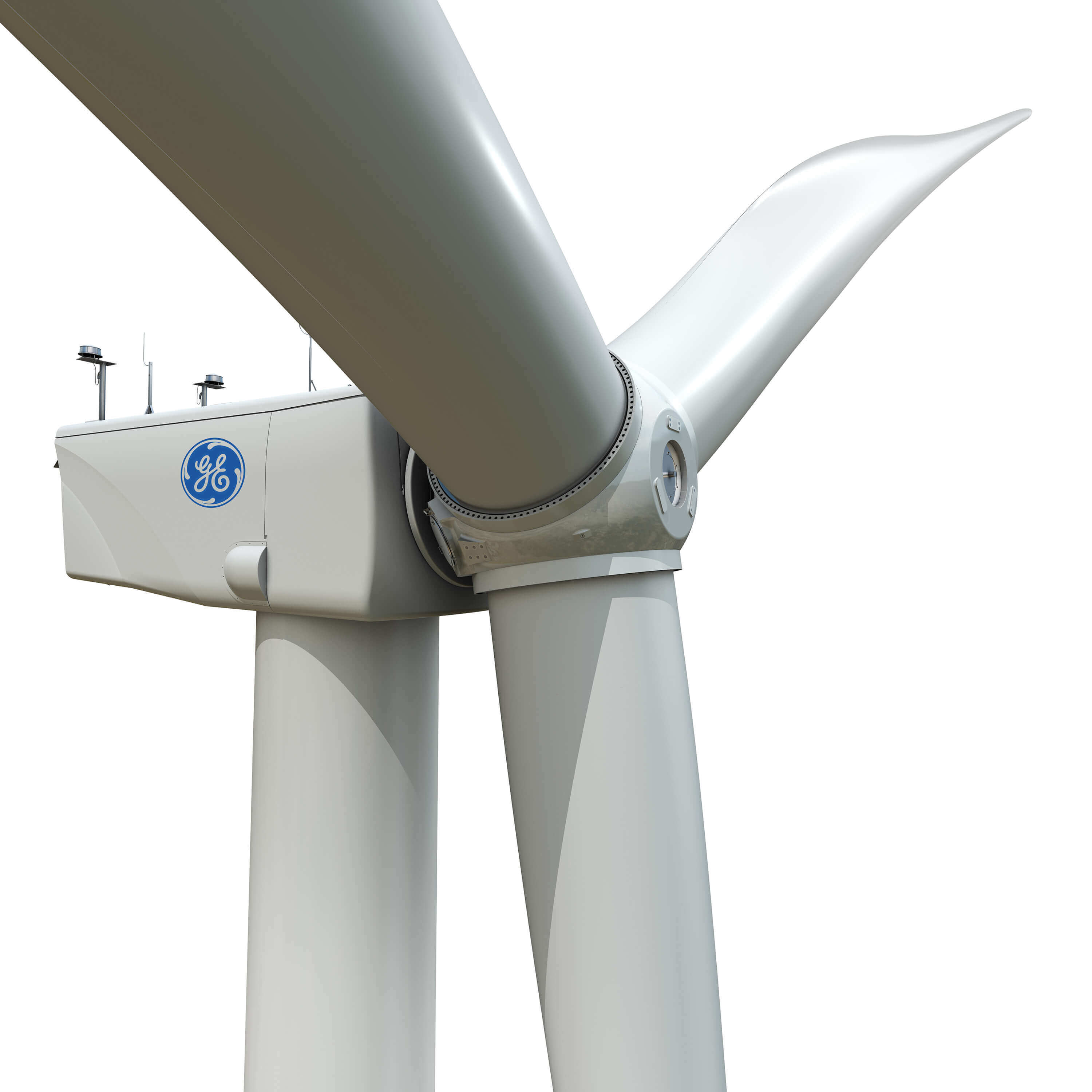 GE GE Signs 800 MW Wind Deal In Vietnam