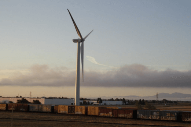 ab-inbev Cheers: Major Beer Maker Begins Renewables Shift With PIER Wind Project In Mexico