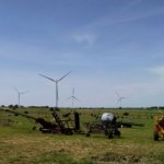 Duke Energy Renewables Celebrates Opening Of Oklahoma Wind Farm