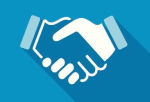 handshake-300x203 ABO Wind Names Siemens Gamesa Preferred Supplier