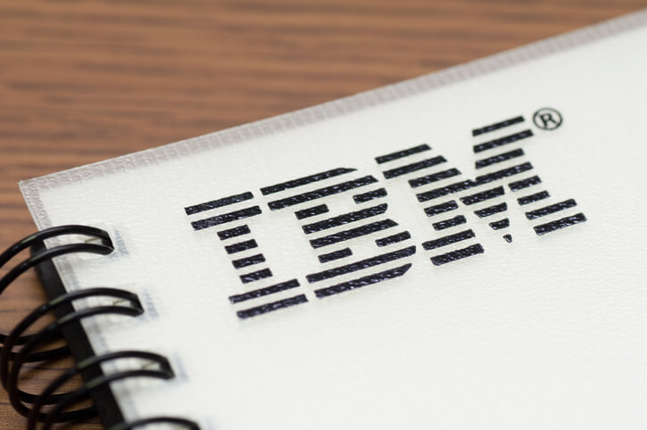 ibm IBM Four Years Ahead Of Schedule In Renewables, CO2-Reduction Goals