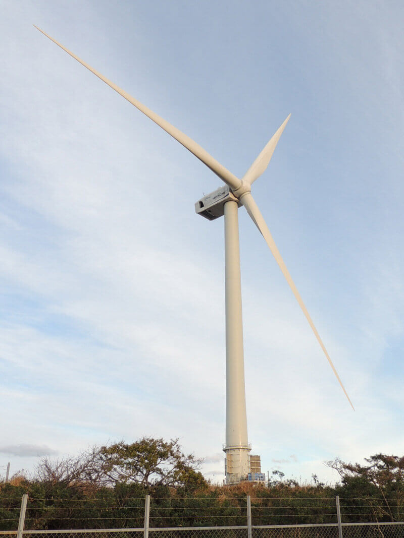 lm-wind-power-2 LM Wind Power Completes Turbine Blade Testing For Hitachi