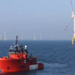 Vessel-Based Drone Takes On Offshore Wind Inspections