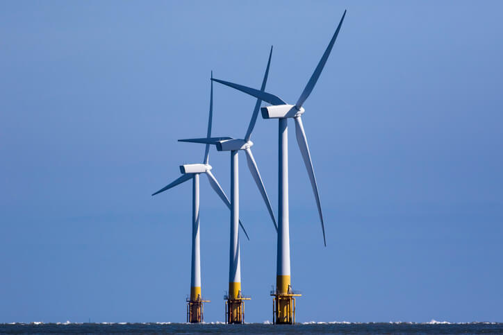 offshore-wind Trio Launches New Service For Offshore Wind Inspection Contracts