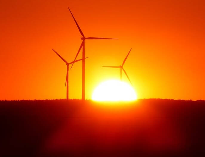 renewables-1 Wind, Solar To Make Up Nearly Half Of World's Installed Capacity By 2040