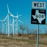 Texas Governor Signs Tax Exemption Bill For Wind Near Military Airfields