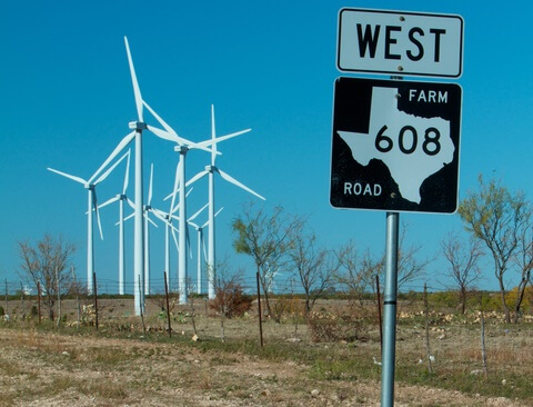 texas-wind Meadow Lake V Wind Farm To Benefit Indiana Electric Co-Ops