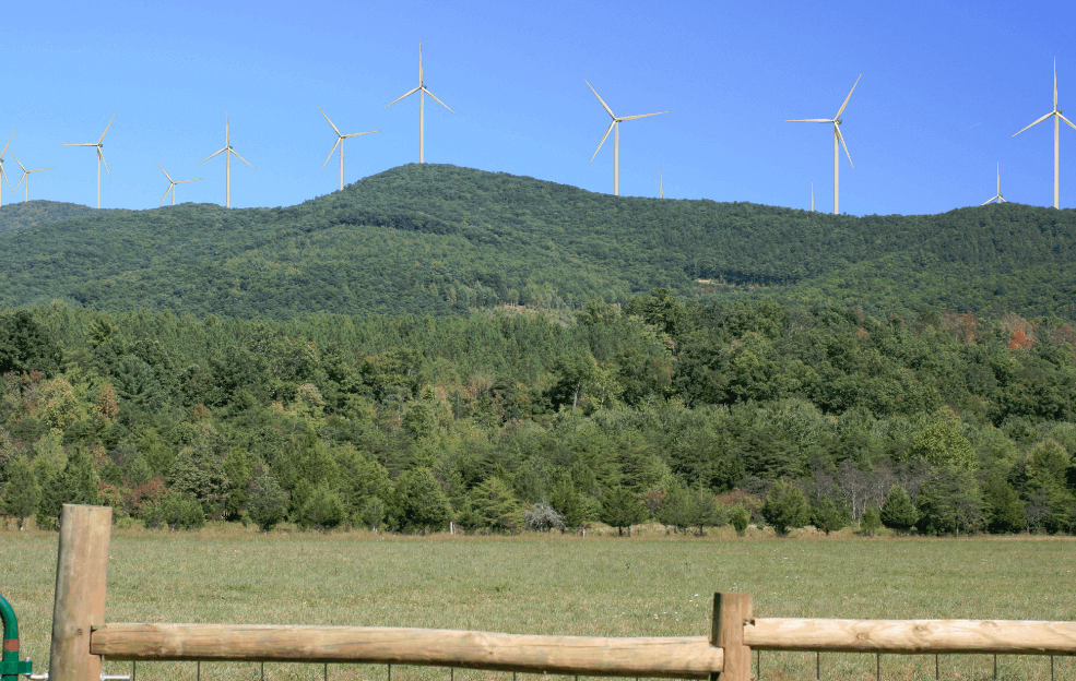 wind Virginia Ready To Adopt Commercial Wind