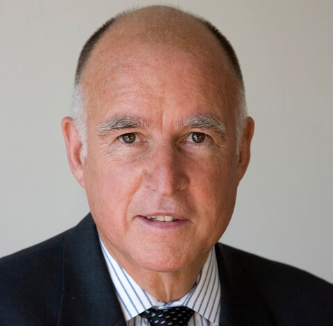 Jerry-Brown California To Host Global Summit In Support Of Paris Agreement