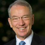 NAW Exclusive: Sen. Grassley Talks Trump, Perry And Wind Tax Credits