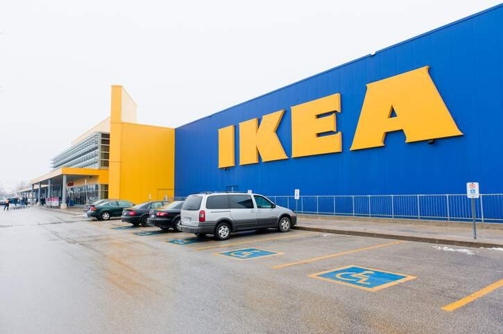 ikea Apex Clean Energy To Manage Another IKEA Wind Farm