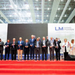 GE's LM Wind Power Cuts Ribbon On Newest Blade Factory