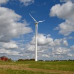 Wind Energy Proves To Be Good Fit On New York Farm