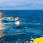 Inauguration Day For Sandbank Offshore Wind Farm