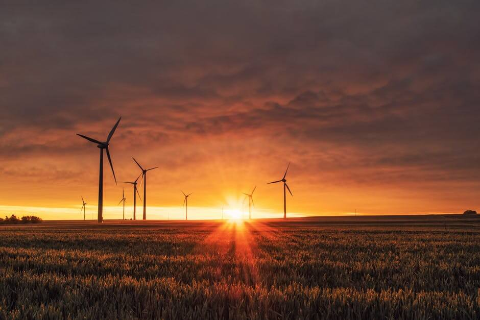 wind-1 Minnesota Regulators Green-Light Xcel's Huge Wind Expansion