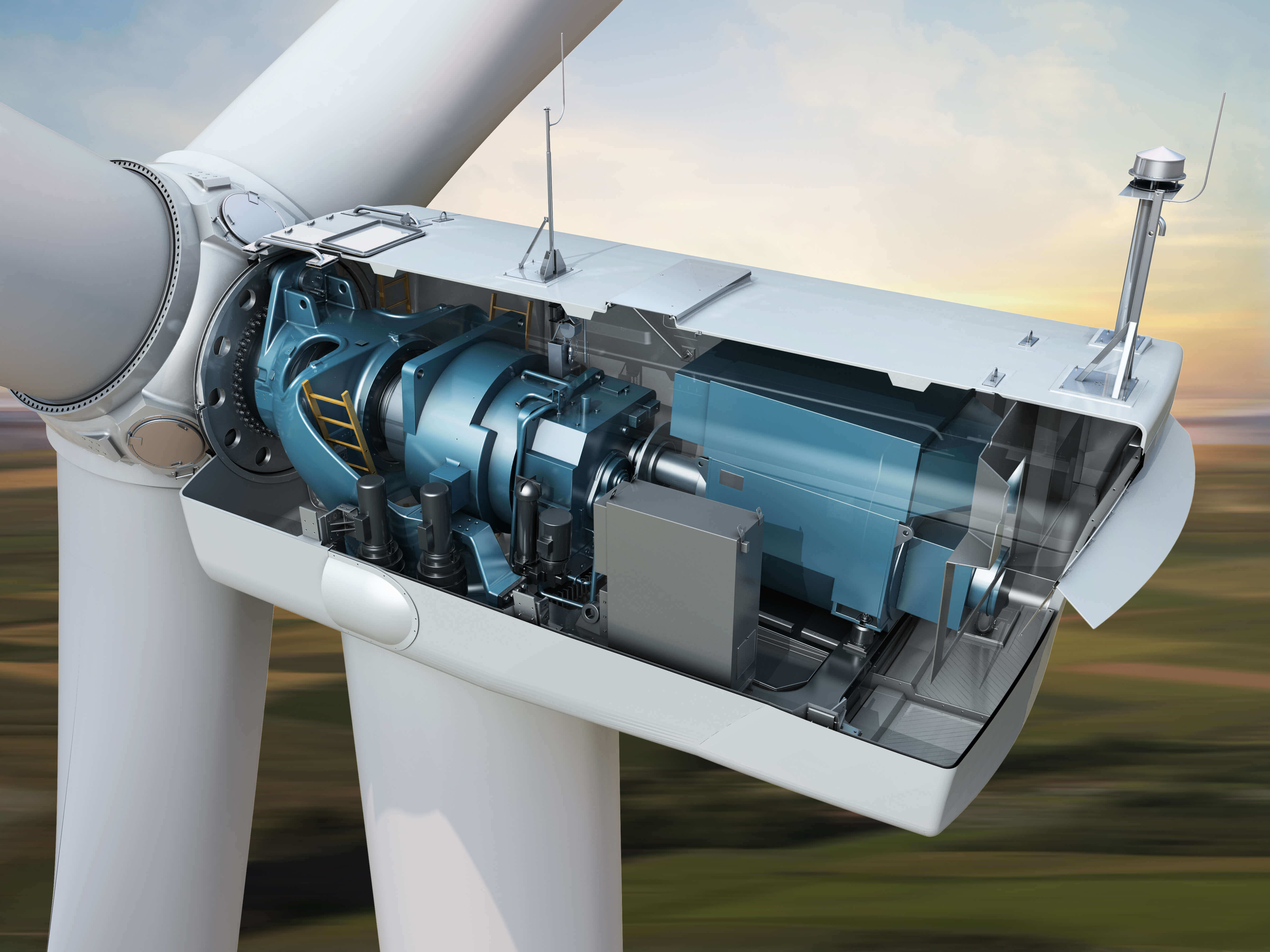 GE and AGL to develop Australia's largest wind farm