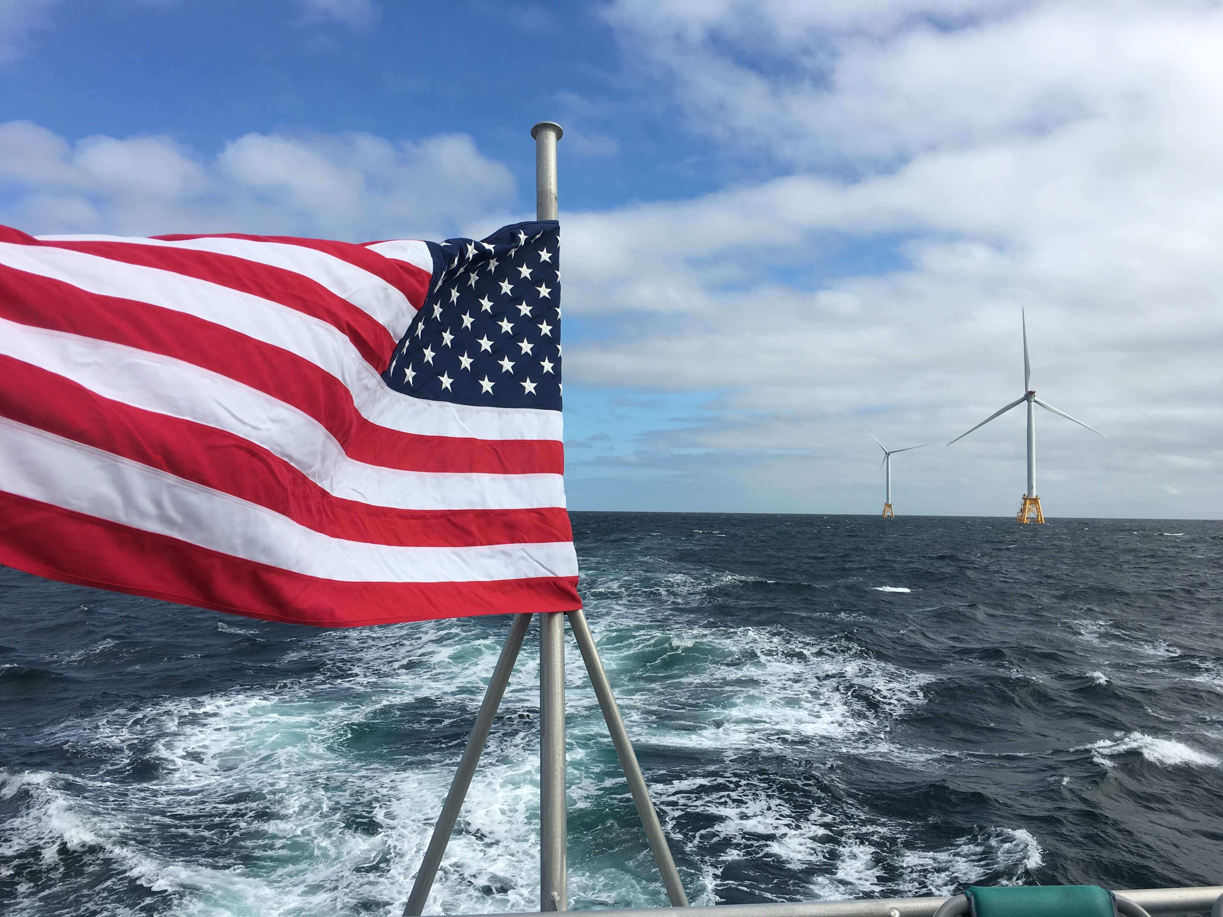 Block-Island-US-OSWF U.K. Firm Expands To U.S. In Support Of Offshore Wind