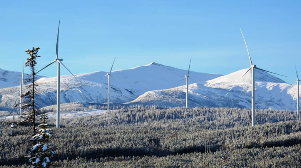Meikle-Wind-01-1024x572 Pattern Energy Acquires Majority Of Meikle Wind In B.C.