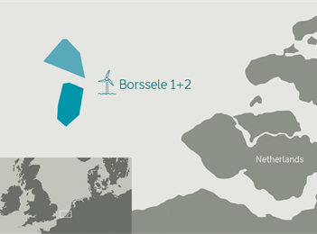 dong-energy-1 DONG Energy Plans O&M Base For Giant Borssele 1&2 Project