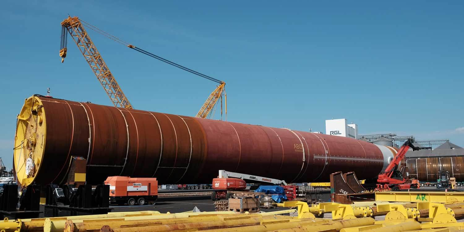 e.on_ E.ON Debuts Anti-Corrosion Tech For Offshore Wind Foundations