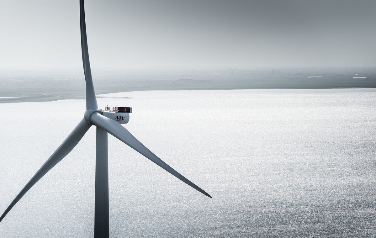 MHI Vestas Offshore Wind secures 252 MW Deutsche Bucht project