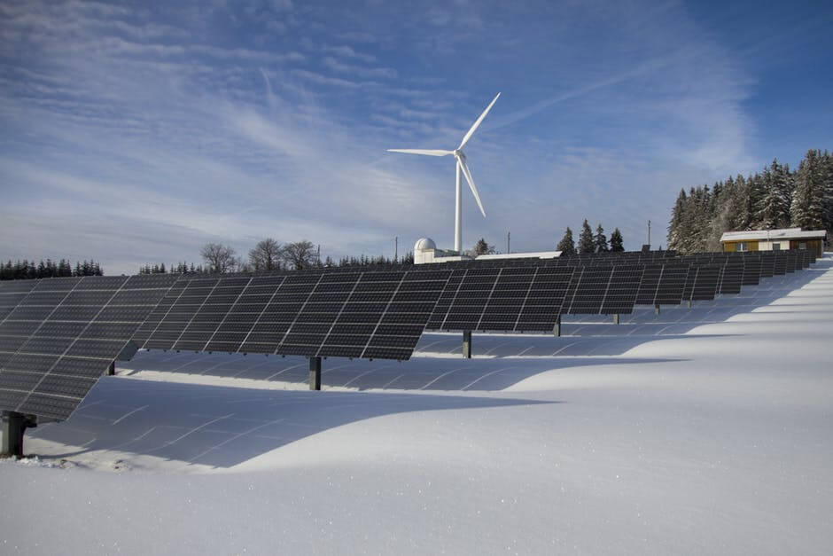 renewable National Lab: The Lifesaving Benefits Of Wind And Solar In The U.S.