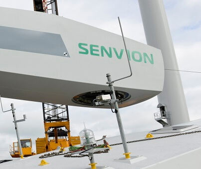 senvion Senvion Announces Financial Close For 299 MW Of Chilean Wind