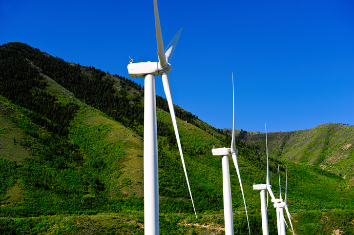 wind The DOE's Annual Lowdown On The State Of U.S. Wind Energy
