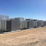 E.ON Gets To Work On Energy Storage At Texas Wind Farms