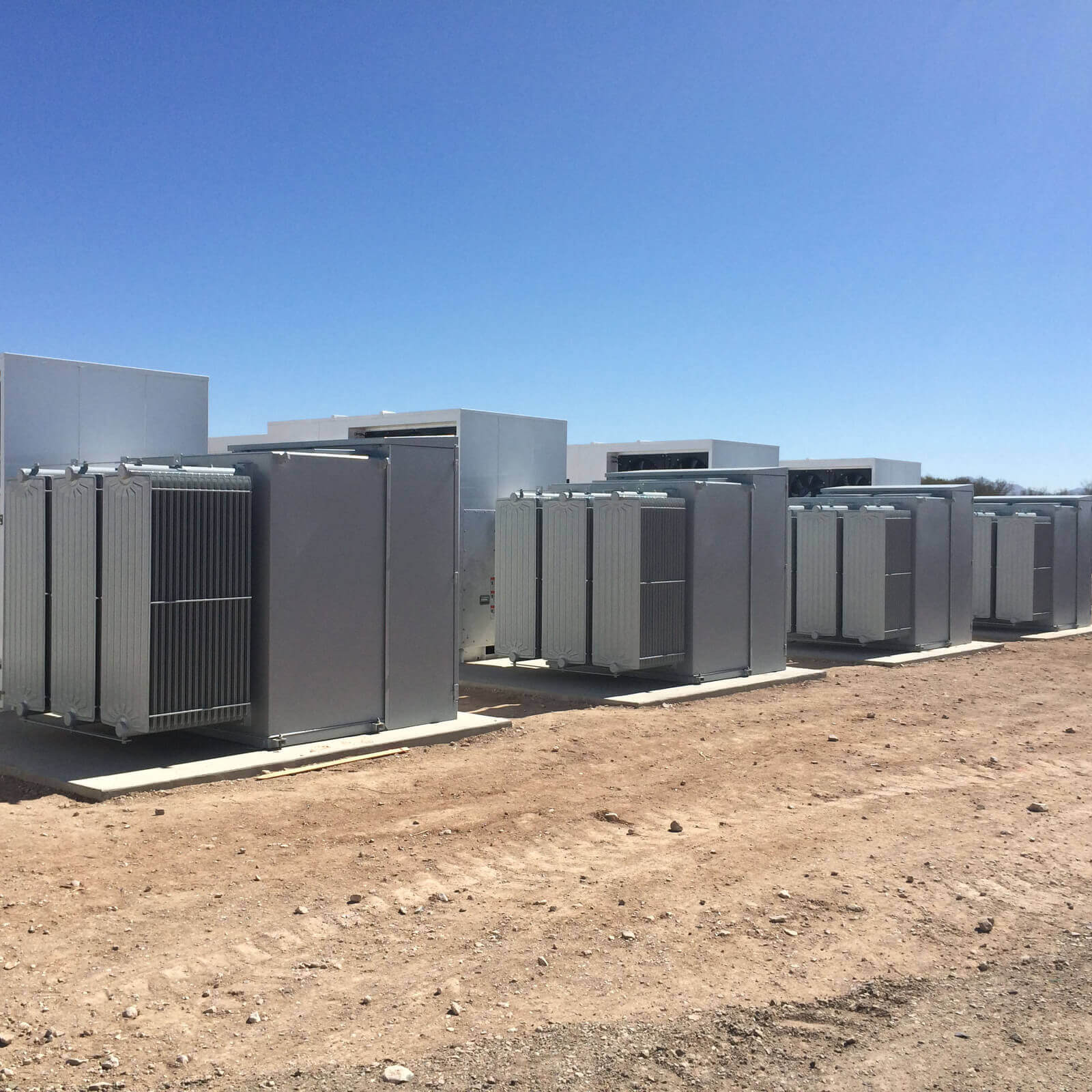 Iron_Horse_energy_storage E.ON Gets To Work On Energy Storage At Texas Wind Farms
