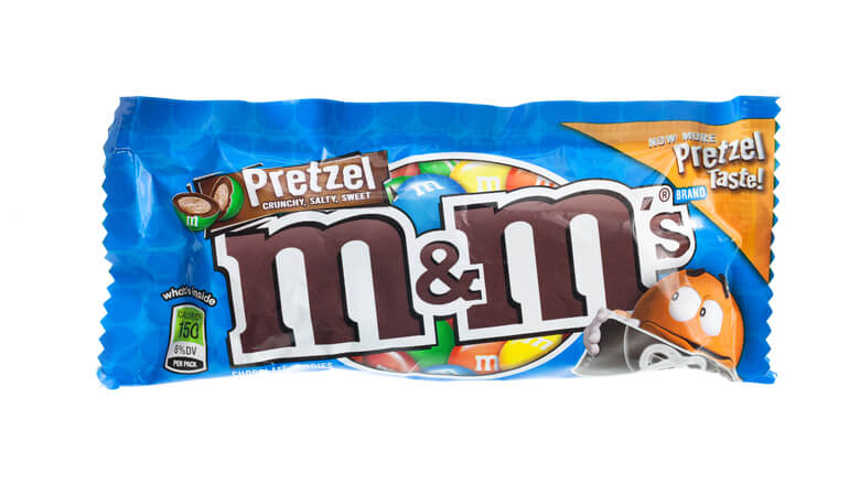 MMs M&M'S Launches New Wind Energy Campaign