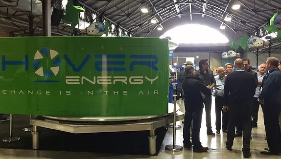 hover-energy Hover Energy Names New COO From LM Wind Power, Vestas