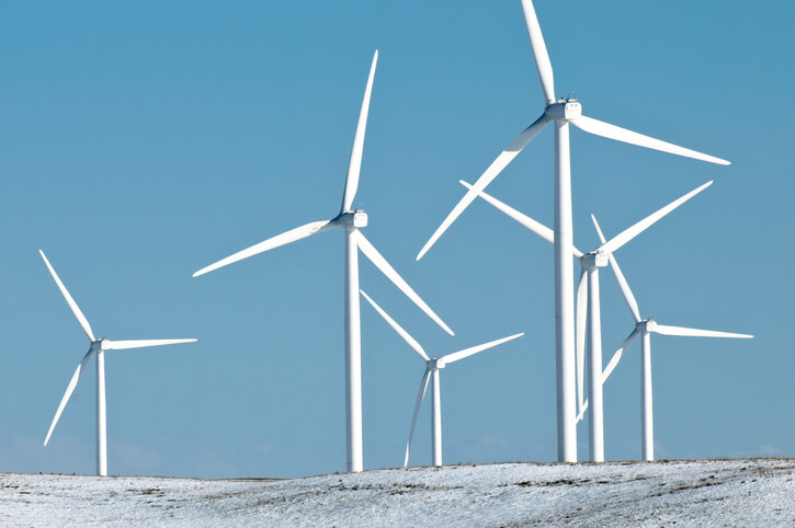 iStock-182824219 PacifiCorp Issues RFP For Major Wind Expansion