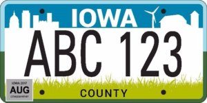 iowa-license-plate-300x150 BluEarth Renewables Acquires Ontario Wind Facility