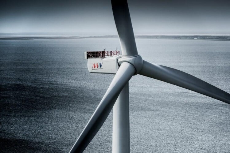 mhi-vestas innogy Takes Total Control Of Triton Knoll Offshore Wind