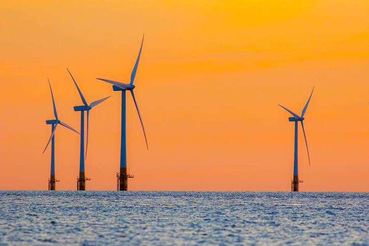 offshore-wind-turbines New York To BOEM: Here's Where We Can Build Offshore Wind